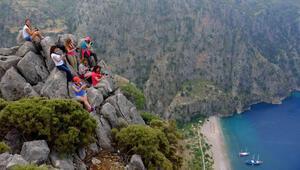 Adrenalin dolu en iyi 10 tatil