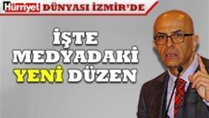İzmirde Hürriyet rüzgarı