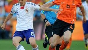 Robben yoksa Sneijder var