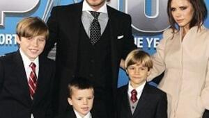Beckham'lar çoğalıyor