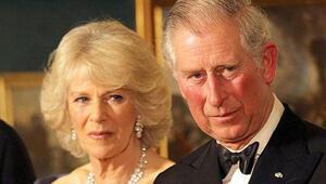 Prens Charles ve eşi Camillanın İrlandada geçeceği güzergâhta cephanelik bulundu