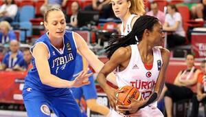 Türkiye 50-44 İtalya