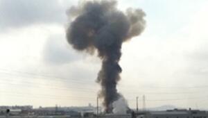 İstanbulda korkunç patlama: 2 ölü