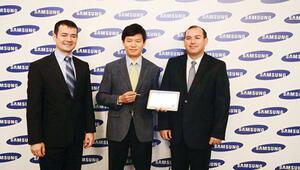 Samsung'dan Türkiye'ye Ar-Ge merkezi