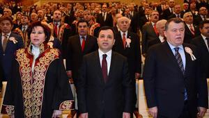 Danıştay Başkanı Zerrin Güngör: Tarafsızlığını koruyamayan yargının toplumun tepkisini çekeceği unutulmamalı