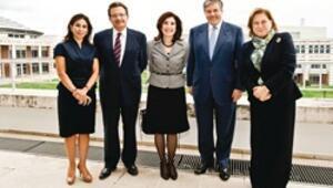İstanbul da Frankfurt ve Londra gibi büyük finans merkezi olacak