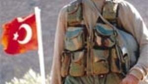 PKK'nın inlerine bomba yağdırılıyor