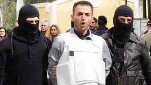 Yunanistan'da DHKP-C'ye üç tahliye