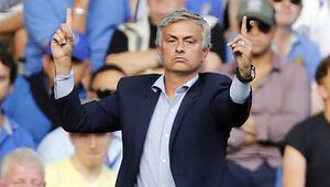 Jose Mourinhoya Swansea engeli