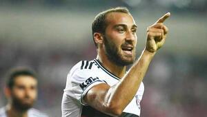 Cenk Tosun: Oynarsam 15 gol atarım