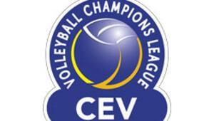 CEV Kupasında üzücü gün