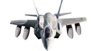 F-35'den 12 milyar dolar kazanırsınız