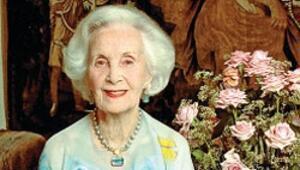 'Gerçek SindirElla' 97 yaşında öldü