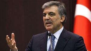 Emre Belözoğlunu Abdullah Güle şikayet ettiler