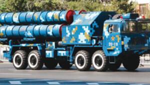 Füzeyi  Çinliler yapacak MİLGEM yenilenecek