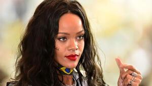 Rihanna futbol takımı satın alıyor