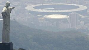 Dünya Kupasına doğru Brezilyada eksikler dikkat çekiyor