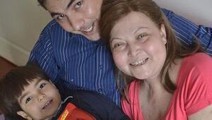 Gamzeden Atakana: Kurs bitti anneciğim