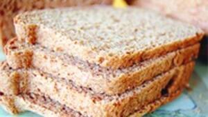 Pide yerine kepek ekmeği tercih edin