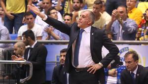 Obradovic: Herkese söz veriyorum ki....