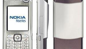 Nokia N70'e bir ödül daha