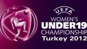 Avrupa Şampiyonası yarın başlıyor