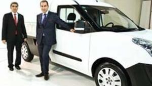 10 milyon Euro'ya Pratico'yu  yaptı, pick-up'a iddialı girdi