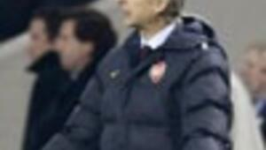 Wenger: We fear no-one