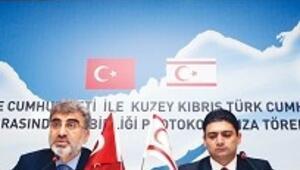 Türkiye-KKTC de petrol arayacak