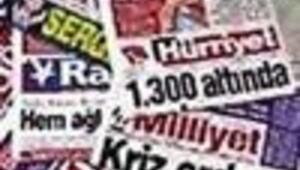 GOOD MORNING--TURKEY PRESS SCAN ON MAY 27