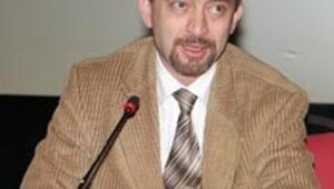 Baronun yeni başkanı Kocasakal
