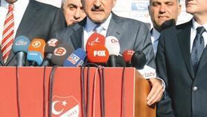 Lig Fenerbahçe ile başlıyor