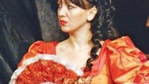 Figaro Türkiye'de ilk kez Küçük Tiyatro'da