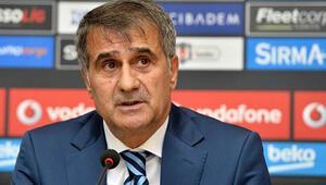 Beşiktaş Şenol Güneş transferini borsaya bildirdi