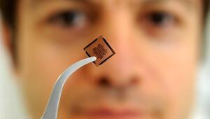 Nanoteknolojide dev ortaklık