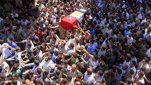 Mısırda 7 asker, 59 terörist öldü