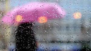 Meteorolojiden kuvvetli sağanak uyarısı (Hafta sonu hava durumu nasıl olacak)