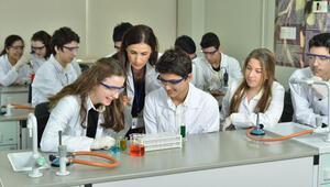 Lise öğrencilerine uluslararası diploma programı
