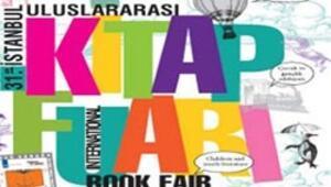 İstanbul Kitap Fuarı, bu yıl çocuklar için