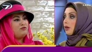 Bu Tarz Benimin Nur Yerlitaşına Kanal 7de rakip çıktı (+Video)