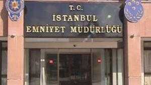 İstanbul Emniyetinde 3.dalga... 700 polise şark tayini