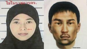 Tayland saldırısında şüpheliler artıyor