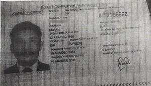Taylanddaki tapınak saldırısında Türk pasaportu taşıyan bir şüpheli daha açıklandı