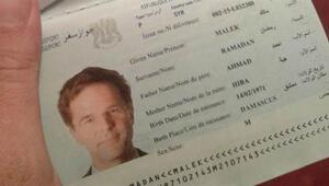 Hollanda Başbakanı Ruttenin fotoğrafıyla sahte Suriye pasaportu çıkarttı