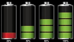 Quick Charge 3.0 ile yarım saatte şarj