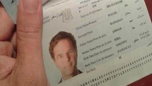 Skandal olay Başbakanın fotoğrafıyla sahte pasaport...