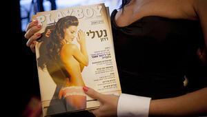Ünlü erkek dergisi Playboy, artık çıplak kadın yayınlamayacak