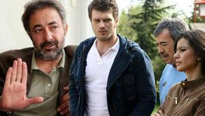 Mehmet Aslantuğ, hakkında çıkan haberlere isyan etti