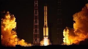 Türksat 4B uydusundan ilk sinyal alındı
