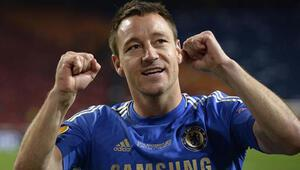 Son bomba John Terry